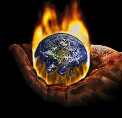 Παγκόσμια Ημέρα Γης