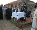 Παράκληση στην Παναγία της Μέντζαινας
